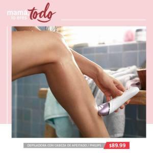 Detalles para consentir la belleza y delizadeza de mama