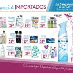 La Despensa de Don Juan CATALOGO de productos importados MAYO 2018