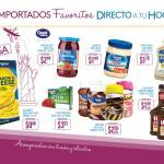 La Despensa de Don Juan los productos extranjeros favoritos