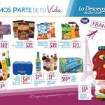 Productos internacionales en supermercados de el salvador