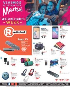 Regalos para MAMAS tecnologicas radioshack ofertas - 04may18