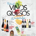 catalogo de ofertas vino y quesos de la despensa