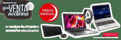 precios especial en laptop venta nocturna mayo 2018