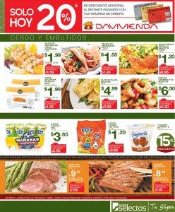 Super selectos promociones miercoles frescos 04jul18