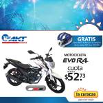 motocicletas con descuento la curacao agosto 2018
