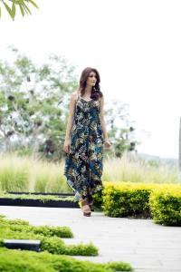 nuevos estilo en vestidos para damas siman