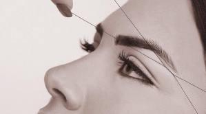 salon de belleza con depilacion con hilo