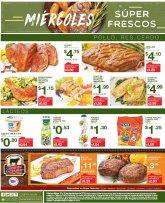 AHORA cortes de carnes super frescos - 19ep18