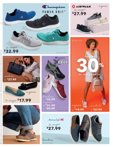 Zapatos deportivos y casuales PAYLESS shoesource 2018