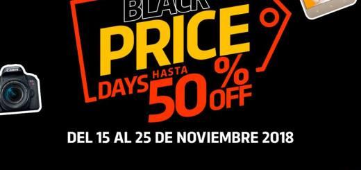 OFERTAS black friday 2018 tiendas raf sv