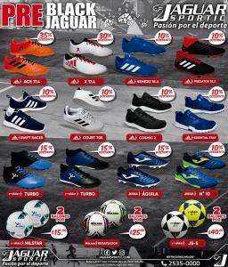 calzado deportivo ofertas black feiday 2018 jaguar sportix