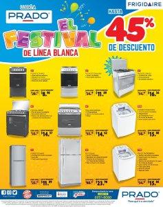 Muebles y Electrodomesticos en ofertas ahora viernes [19.jul.19]