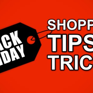 BLACK FRIDAY ADS NOW SHOPPING TIPS AND TRICKS
