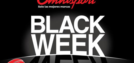 Catalogo online OMNISPORT el salvador black friday 2019