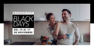 Siman Black DAYS 2019
