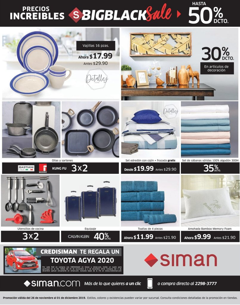 HOME-accesories-to-decorating-SIMAN-black-deals-26nov19
