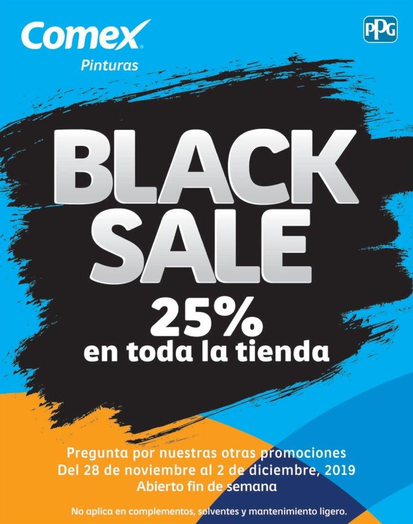 Ofertas-en-PINTURAS-Comex-el-salvador-25nov19
