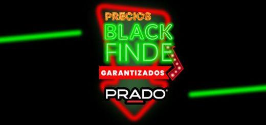 Precios black friday 2019 compras online almacenes prado