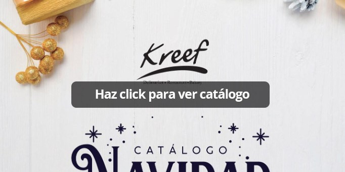 catalogo navidad 2019 restaurante kreef el salvador