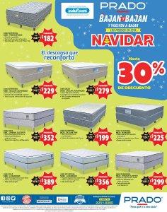 🛏️💰 Las mejores ofertas en camas (14 y 15.dic)