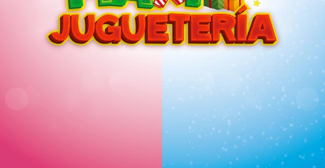 Catalogo de juguetes navidad 2019 MAXI despensa el salvador