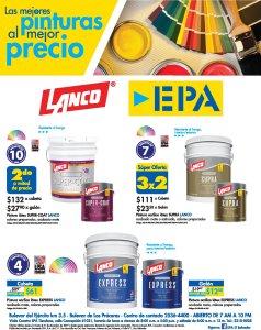 Ferrteria EPA descuentos viernes y finde (06, 07 y 08 Dic)