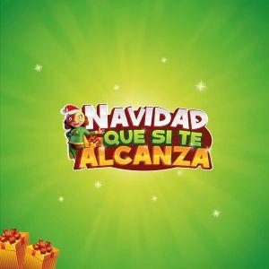 🎄🎅🏻 Juguetes Maxi Despensa Navidad 2019
