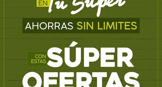 sUPER SELECTOS OFERTAS DE FIN DE SIN LIMITES