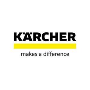 Equipos para carwash KARCHER
