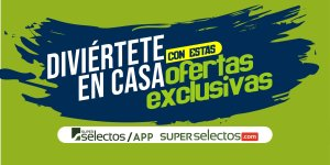 SuperSelectos APP ofertas exclusivas este Finde
