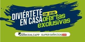 Ofertas Super Selectos Viernes (03.jul.2020)