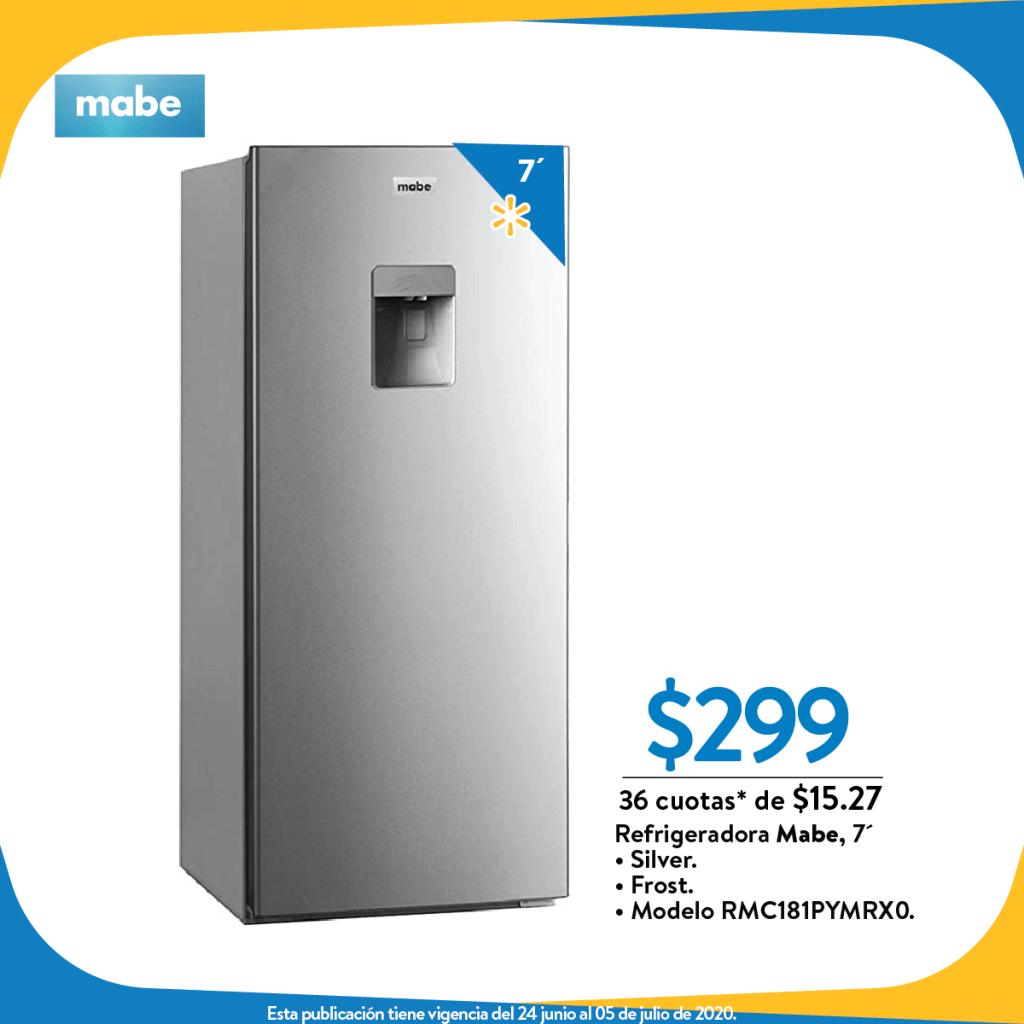 ofertas-Walmart-sv-refrigeradora-mabe-7-pies