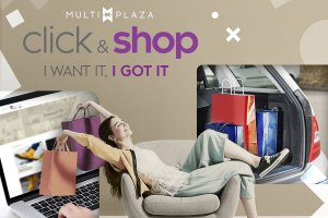 Click And Shop tienda online Multiplaza