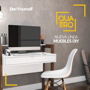 Compra online DIY at Home (La Curacao)