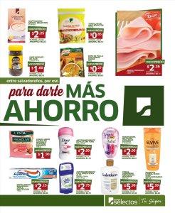Ofertas del dia Super Selectos (07.jul.2020)