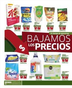 Ofertas del dia Super Selectos (06.jul.2020)