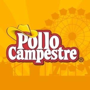 Pollo Campestre menu fiestas agostinas 2020