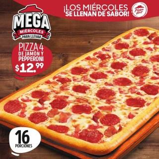 MEGA-miercoles-pizza-4-promocion-pizza-hut-el-salavador