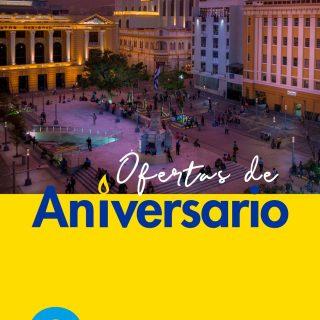 catalogo Ofertas de aniversario 2020 ferreteria epa el salvador