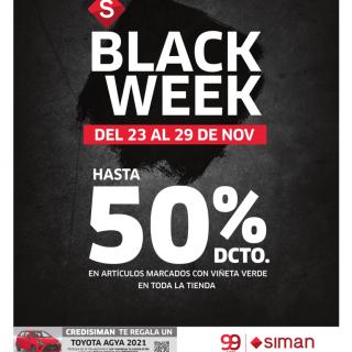 Almacenes-SIMAN-descuento-black-friday-week-2020