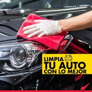 Catalogo vidri productos de limpieza para carros el salvador