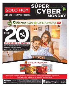 Ofertas-CYBER-monday-2020-Super-Selectos