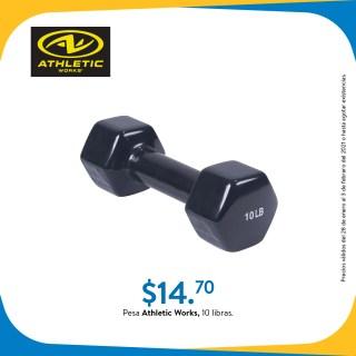 ATHLETIC weights walmart el salvador deals
