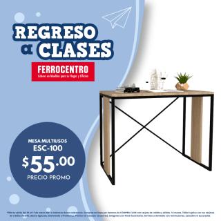 Compras de muebles para regreo a clases online 2021 el salvador