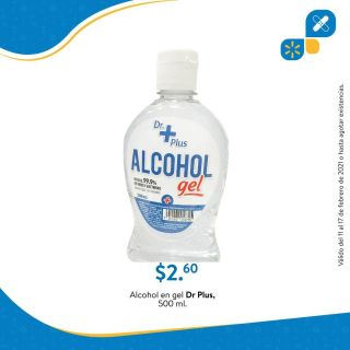 Alcohol gel barato en supermercados walmart el salvador 2021 covid-19