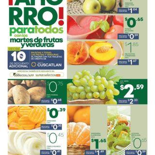 Bajando-precios-super-selectos-martes-frutas-y-verduras-23feb21