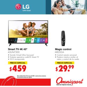OMNISPORT-Precio-especial-smart-tv-and-smart-control-tv-universal-LG