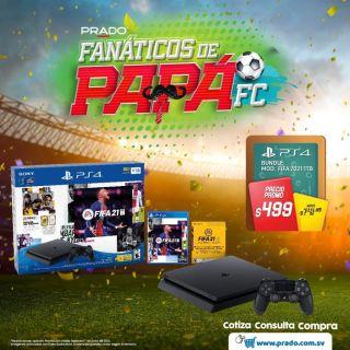PRADO-ofertas-para-papa-pay-station-4-con-FIFA-21-junio-2021