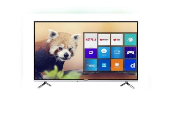 """Smart TV 32"""" HD Admiral AD32E20 en un 20%"""