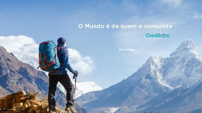 Credibom – Crédito Pessoal Promocional